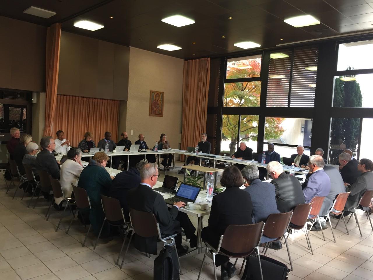 Berne: Rencontre chrétienne à l'occasion du Jeûne fédéral le 14 septembre