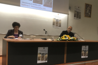 International Conference in Thessaloniki on Patristic Studies